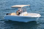 Motorboot Marine Time QX550