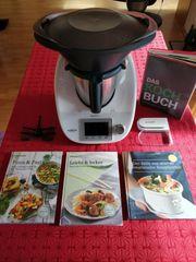 Vorwerk Küchenmaschine Thermomix TM5 mit
