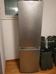Bauknecht freistehende Kühl- Gefrierkombi