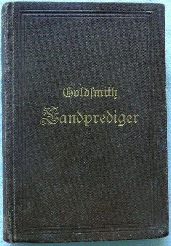 Erzählung von Oliver Gldsmith - Der