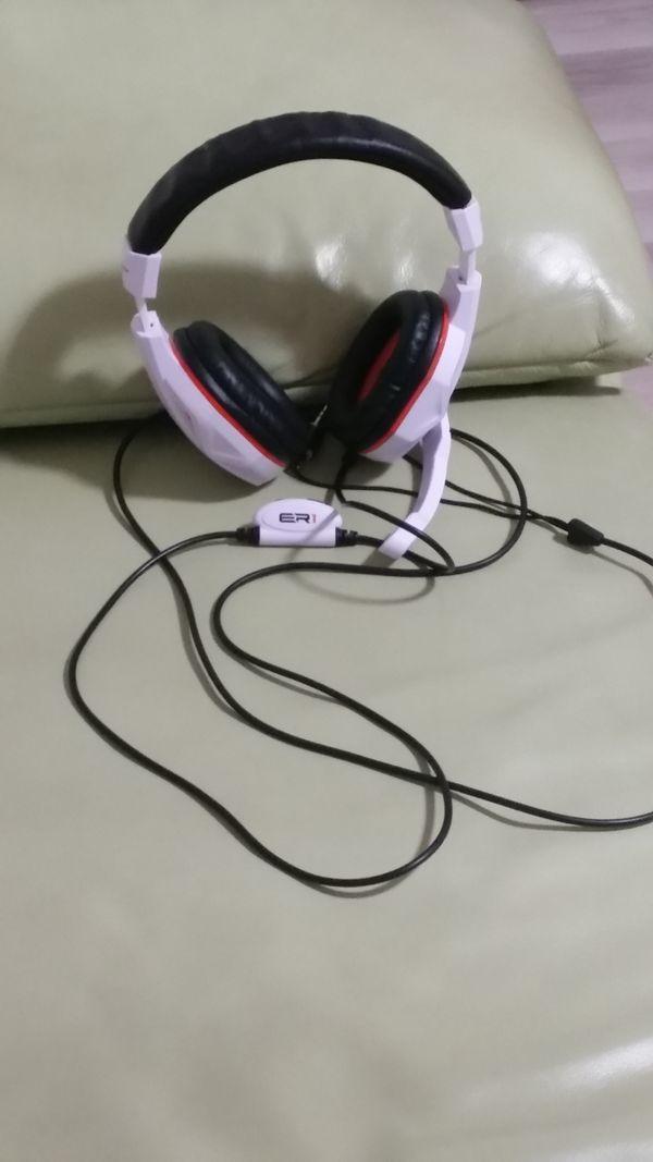 Headset sharkoon