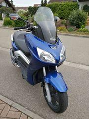Motorroller TGB X-Motion 125 zu