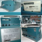 LinguaPak ILM Model AV275 Tonband