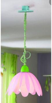 Kinderzimmerlampe von HABA Gänseblume
