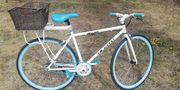 Damen Fahrrad Fixie Singlespeed