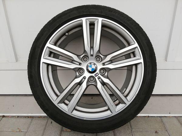 BMW Felgen ALU 486M R18