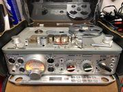 Nagra IV-S TC plus accessories