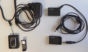 Siemens miniTek Fernbedienung für Hörgeräte