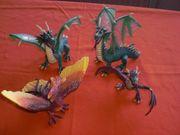 Fantasie-Drachen
