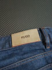 Hugo Boss Herrenjeans