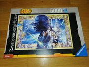 Puzzle Star Wars 5000 Teile