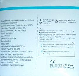 250 Schutzmaske Mundmaske Nasenmaske Atemschutzmaske: Kleinanzeigen aus Koblenz Metternich - Rubrik Medizinische Hilfsmittel, Rollstühle