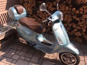 Vespa Primavera 50 4T Sonderedition