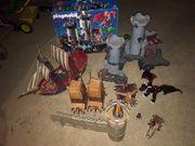 Mehrere Playmobil Sets