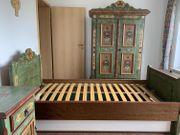 Voglauer Schlafzimmer Serie Anno 1800