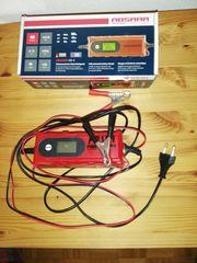 Elektronisches Ladegerät 12 6 Volt