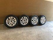 VW Felgen Reifen Neu
