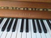 Klavier für 20 EUR Monat