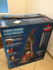 Bissell Powerwash Stainpro 6 Teppichreiniger