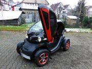 Renault Twizy Elektro-Quad