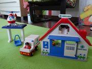 Playmobil Ambulanz Set