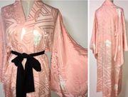 Japanischer Vintage Kimono