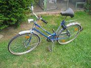 Damenfahrrad Damenrad Rad Markenrad Göring
