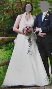 Brautkleid Hochzeitskleid Gr 40