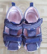 Sandalen Größe 21 von Superfit