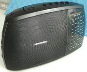 Grundig Musikboy 180 - Kofferradio zu
