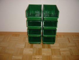 Bild 4 - 8 X Terry Plastics Te - Stuttgart