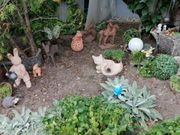 Gartenfiguren