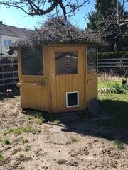 Gartenhaus zum verkaufen