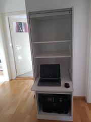 Ikea ASPVIK Schrank Schreibtisch