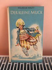 Der kleine Muck - Buch von