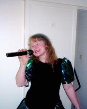 Sängerin für viele Anlässe ab 200