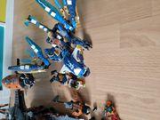 Lego Ninjago Paket Top zustand