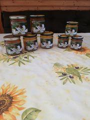 Sommertracht Honig Linde aus dem
