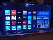 Philips 65 4K Fernseher Ultra