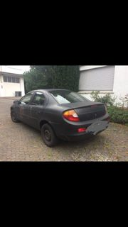 Chrysler neon 2l 16v