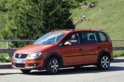VW Cross Touran 1 4