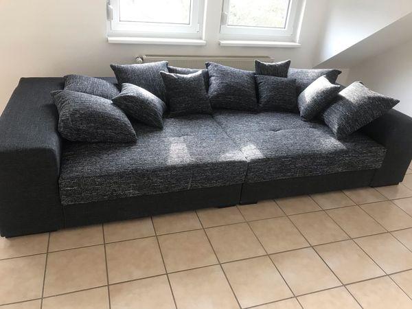 Neues Big Sofa