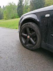 Audi A4 quattro s-line