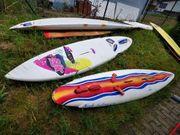 Windsurf Sammlung 5 Bretter 11