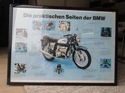 Die praktischen Seiten der BMW