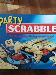 Party Scrabble günstig weiterzugeben Nur