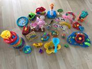 Spielzeug Set Kinder Holz Lenkrad