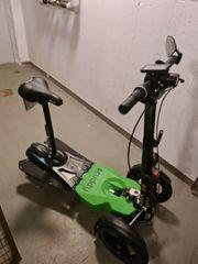 E-Roller Scuddy PREMIUM City