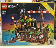 Lego Ideas 21322 Pirates of