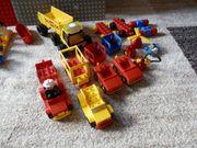 Lego DUPLO Steine Platten Fahrzeuge